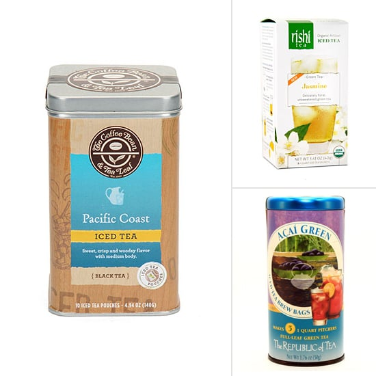 5 Iced Tea Pouches to Make Homemade Brew in a Breeze