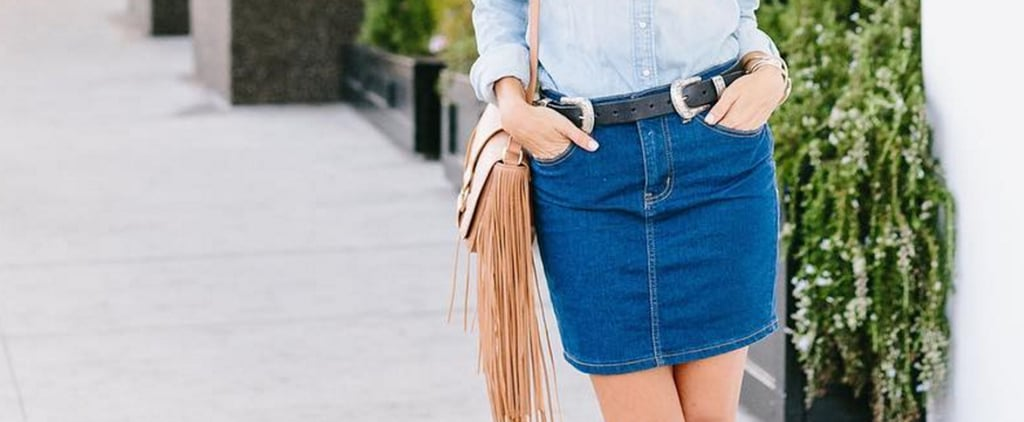 14 Breezy Summer Outfit Ideas That Start With a Skirt