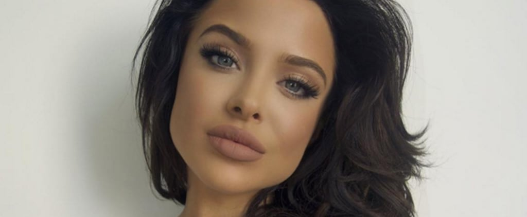 This Model's Resemblance to Angelina Jolie Will Blow Your Mind
