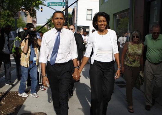 Obamas to Adopt Dog
