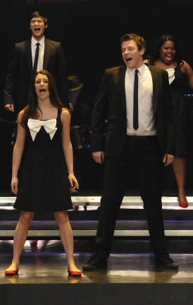 Glee Karaoke Video Game For Nintendo Wii