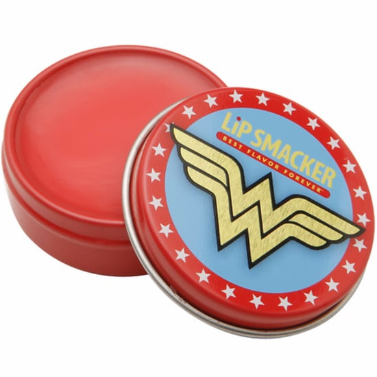 Wonder Woman Makeup Collection