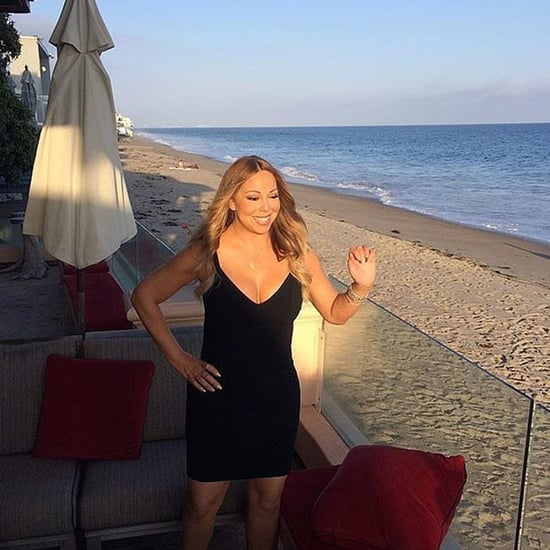 Mariah Carey Malibu Airbnb
