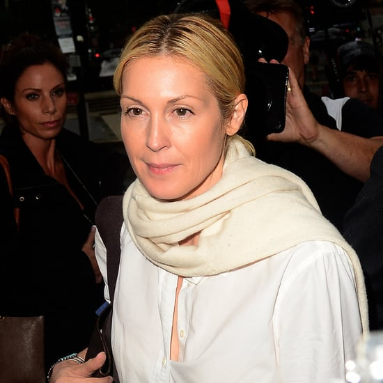 Kelly Rutherford Reacts to Losing Her Children Again