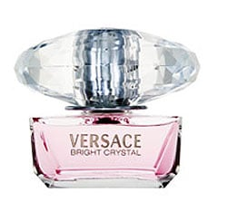 Versace Bright Crystal Fragrance