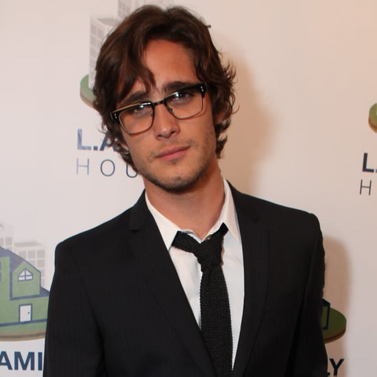 Diego Boneta Rock of Ages Interview
