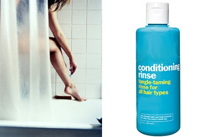 Get the Most From Your Makeup: Hair Conditioner