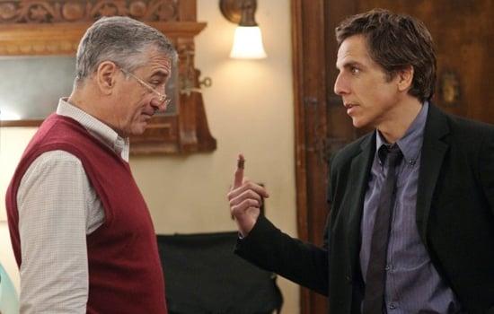 Little Fockers Movie Review, Starring Ben Stiller and Robert De Niro