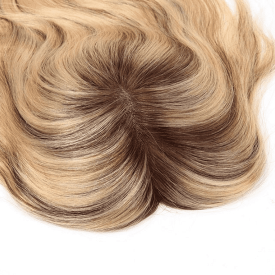 Hairpiece That Makes Hair Look Thicker | Video