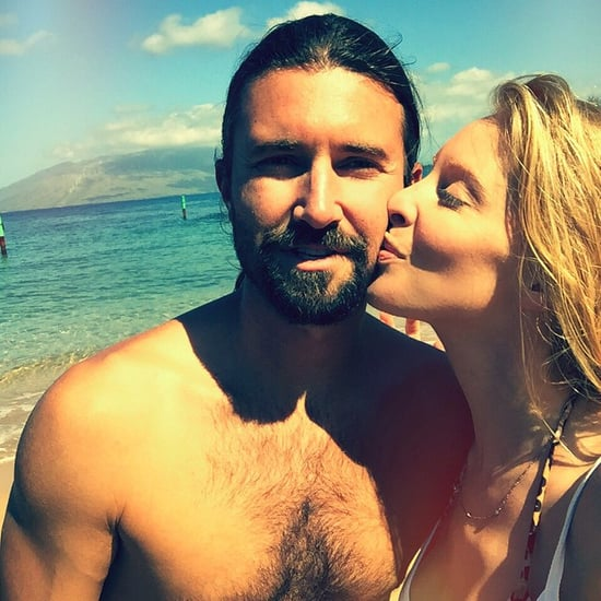 Leah Jenner Baby Bump Pictures on Instagram