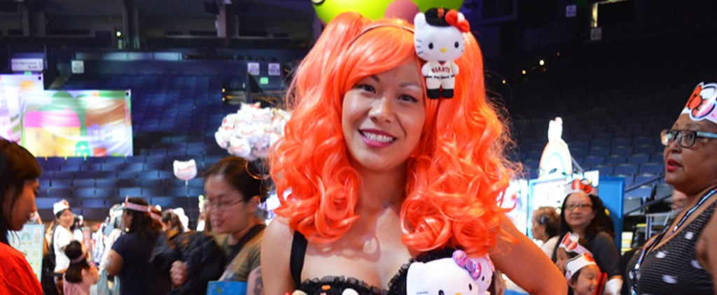12 Cute Hello Kitty Costumes to Copy