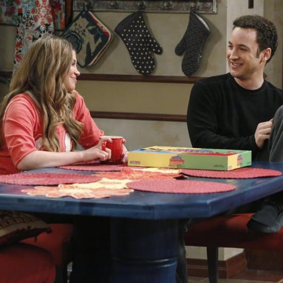 Cory and Topanga's Relationship on Boy Meets World