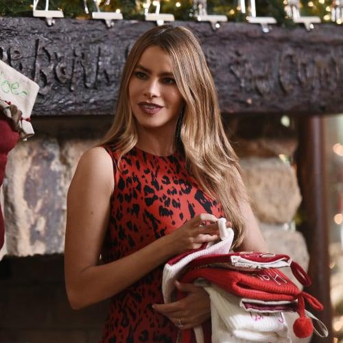 Modern Family Season 7 Christmas Pictures