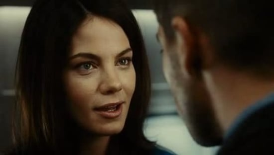 The Source Code Behind-the-Scenes Video Clip Featuring Jake Gyllenhaal and Michelle Monaghan
