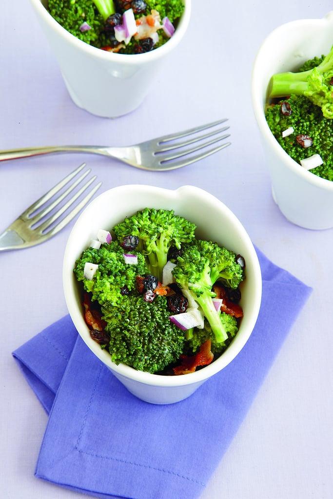 Broccoli Crunch Salad