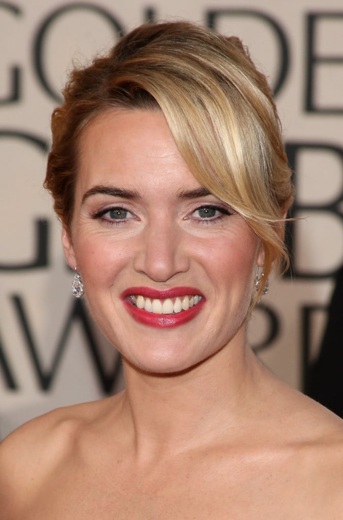 Wonder Woman: Kate Winslet