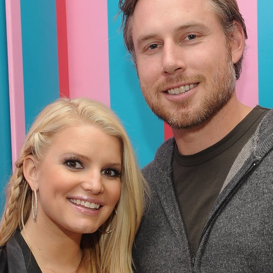 Jessica Simpson Confirms She's Pregnant With Second Child