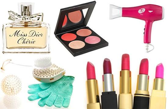 Beauty Wish List