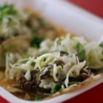 Different Types of Taco Meat