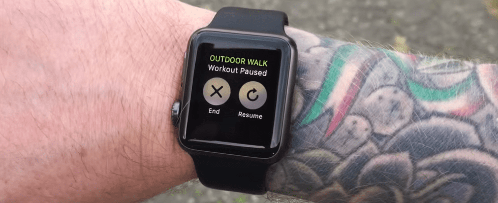POPSUGAR Shout Out: If You Have Tattoos, Read This Before Buying an Apple Watch