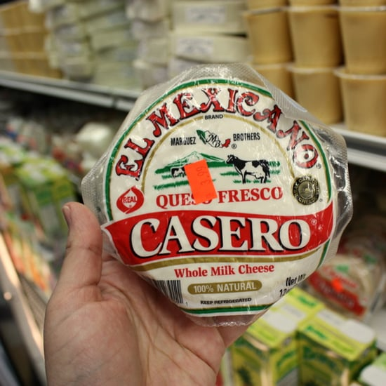 Why the FDA Is Reminding Pregnant Latinas That Eating Soft Cheese Is Super Risky