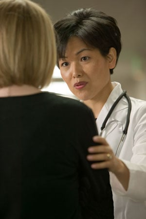 Speak Up: Has a Doctor Ever Told You to Lose Weight?