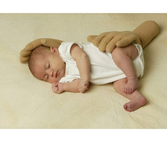 Zaky Infant Pillow