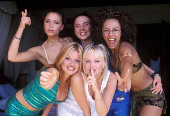 """Signs You Were a Die-Hard Spice Girl """"Wannabe"""""""