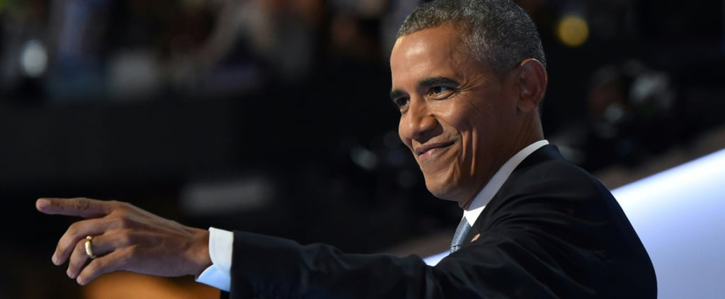 Here's How Republicans Responded to President Obama's DNC Speech