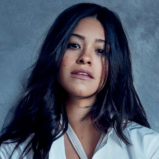 Gina Rodriguez's Health Magazine Interview Sept. 2016