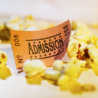 Have You Gone to the Movies More Than Usual This Summer?