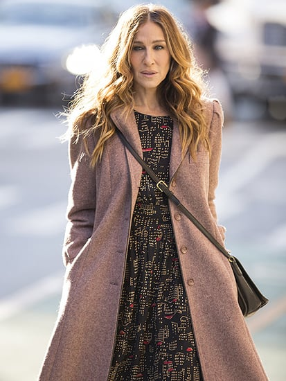 Sarah Jessica Parker on Her Big Return to TV: The Question Became 'How Does My Family Feel About Me Walking Away for a While?'