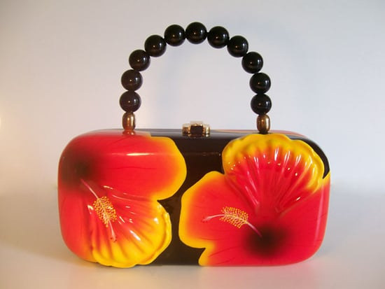 Love it or Hate it: Paridisio Tropical Bag