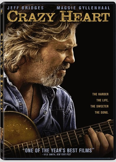 New DVD Releases For April 20 Include Crazy Heart, The Lovely Bones, and The Young Victoria