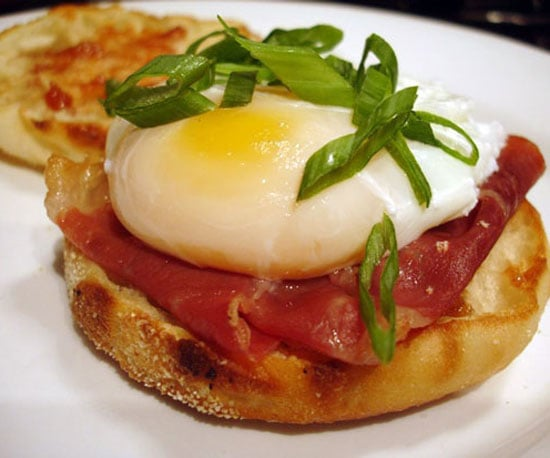 Recipe of the Day: Poached Egg Sandwich