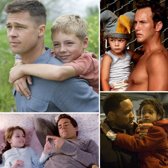 Hot Dads: Get Ready For Father's Day With the Cutest Film Fathers