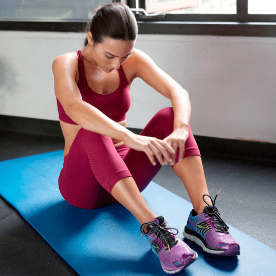 Why It's Okay Not to Feel Sore After a Workout