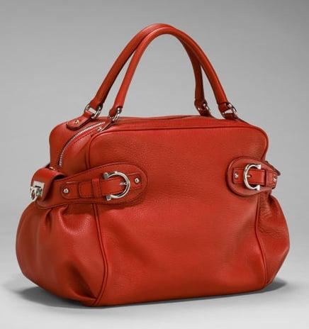 Trend Alert: Trapezoid Shaped Handbags