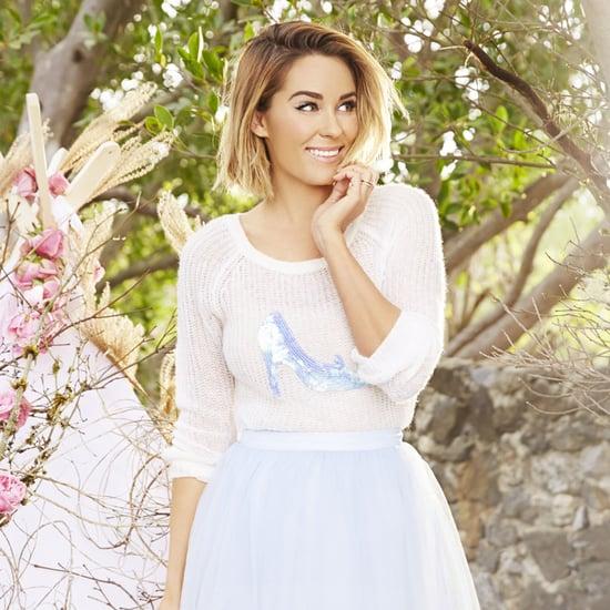Lauren Conrad Cinderella Collection