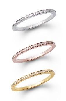 Love Rocks NY Offers Fine Jewelry That Isn't Precious