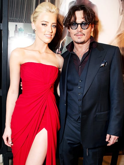 Amber Heard Celebrated 30th Birthday Without Johnny Depp Weeks Before Divorce Filing: Inside the Ups and Downs of Their Marriage