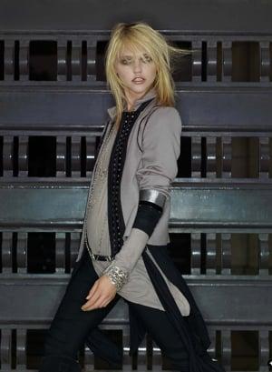 Sneak Peek! Zara Fall '08