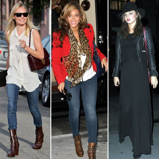 CelebStyle Smarts — How Well Do You Know Celebrity Style?