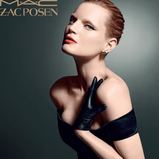 MAC Zac Posen Makeup Collection