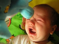 Why Your Baby Wakes Up Crying