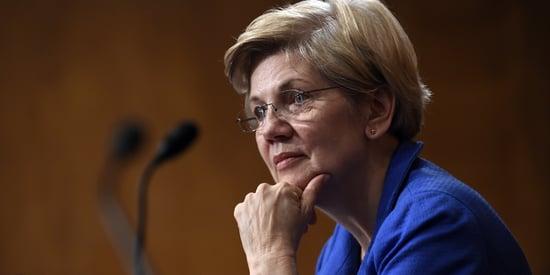 The Case For Elizabeth Warren, Vice President