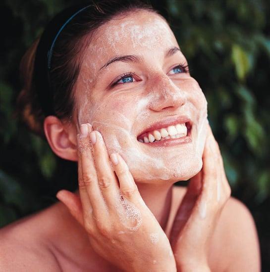 Beauty Mark It! Gentle Face Scrubs
