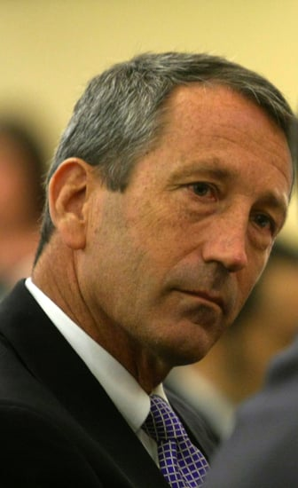 What's the Best Explanation For Sanford's Disappearance?