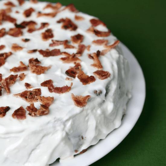 Birthday Cake For Dogs   Recipe