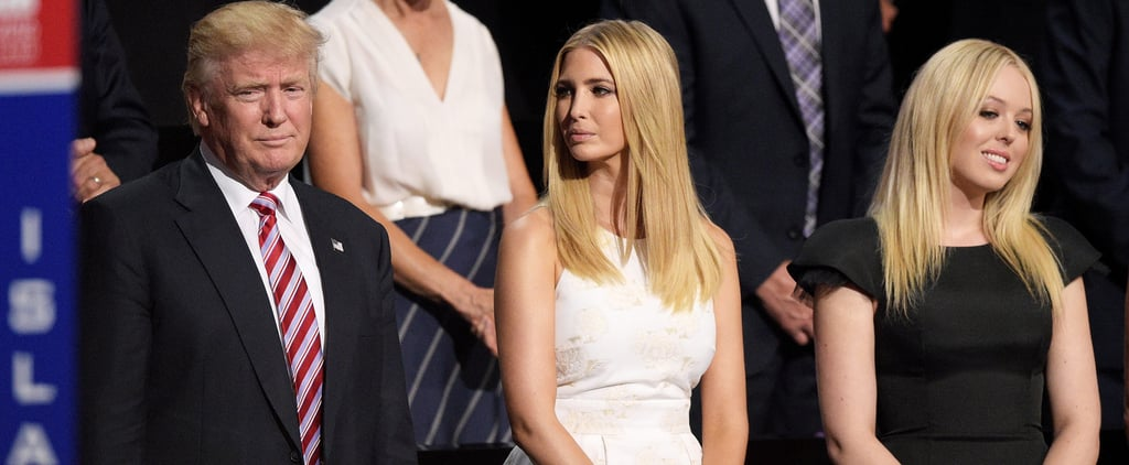"""This Brand's Response to Ivanka Trump's Jewelry Order Will Make You Say, """"OMFG"""""""